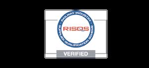 RISQS railways industry supplier qualification scheme Viewtec signs logo