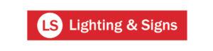 LS Lighting & signs logo